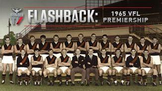 BTV: Flashback - 1965 VFL Grand Final - essendonfc.com.au