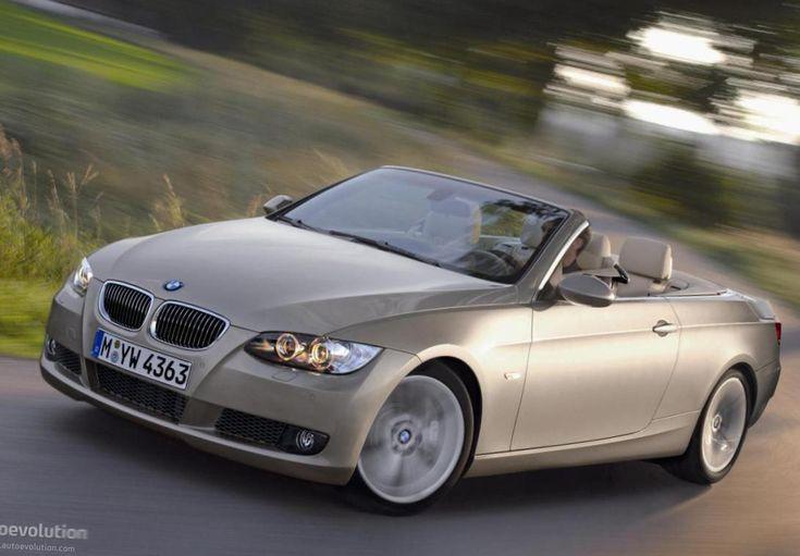 3 Series Cabrio (E93) BMW cost - http://autotras.com