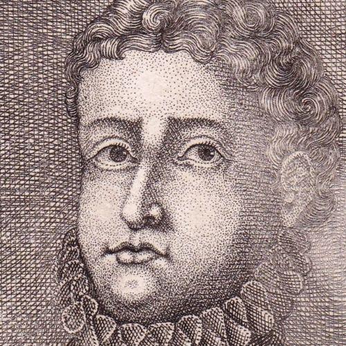 Portrait-XVIIIe-Don-Carlos-de-Austria-Principe-de-Asturias-Espana-1744