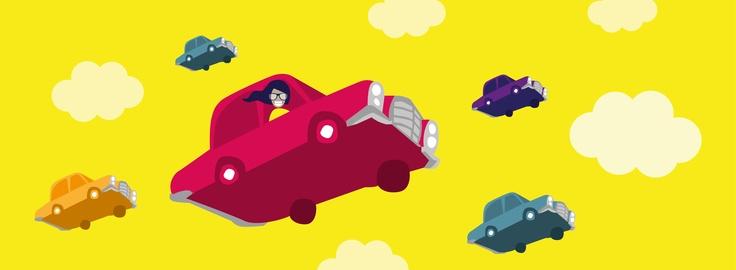 My dream car!!  by namrata vijay gosavi