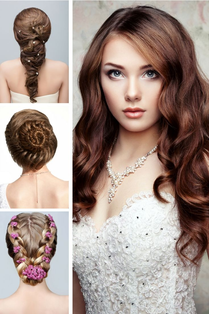 Wedding Hair Designs A Perfect Wedding Hair Styles In This Year