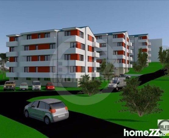 Propunem spre vanzare apartament cu 2 camere situat in zona strazii Donath, din cartierul Grigorescu. Apartamentul este pozitionat la etajul 1 al unui imobil nou cu doar 2 nivele, dispune de liniste si intimitate. Compartimentarea este decomandata si este gandita astfel: 2 camere, bucatarie, baie, hol si balcon.  Ca si dotari, apartamentul beneficiaza de centrala termica proprie, geamuri termopan cu tamplarie din PVC si usa metalica la intrare.  Se vinde la stadiul semifinisat cu sapa…