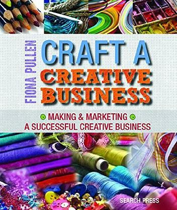 Crafty Retreats Residential Courses in France | CRAFT A CREATIVE BUSINESS