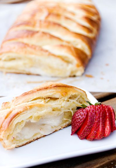danish braid recipe - has a recipe for one savory and one sweet.  Looks delicious!