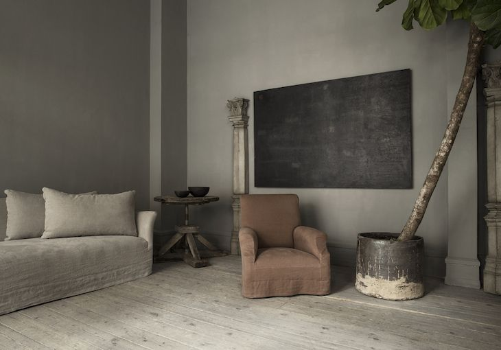 Studio Gallery Copenhagen – Oliver Gustav Studio