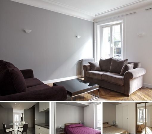 Furnished Apartments For Rent: 268 Best Images About Rent 2-bedroom Apartments Paris On