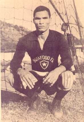 Estórias do Botafogo: o dia em que Manga transformou Habeas Corpus em Corpus Christi