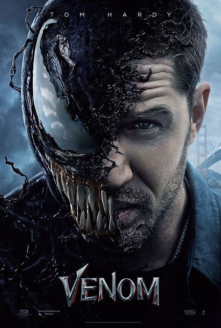 Venom 2018 Hindi Dubbed 720p Hdtsrip X264 800mb Free Download