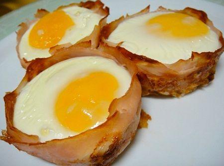 Cinco receitas saudáveis com ovos ideais para o café da manhã