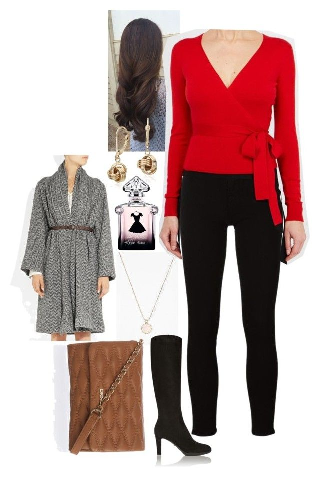 Liv goes to dinner with her three best friends by kimmeke-sascha on Polyvore featuring polyvore fashion style Diane Von Furstenberg Frame Sergio Rossi House of Fraser Blue Nile Vivienne Westwood Anglomania clothing