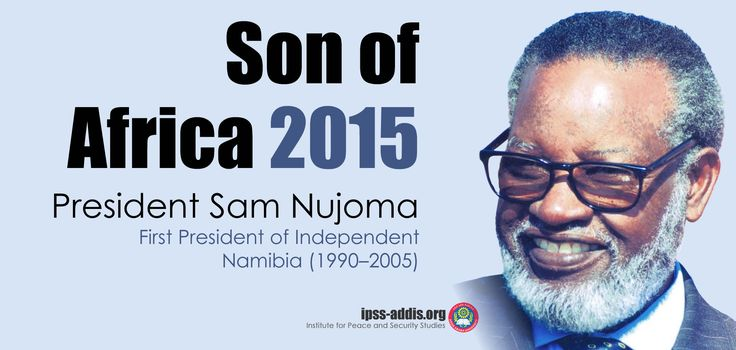 Son of Africa 2015