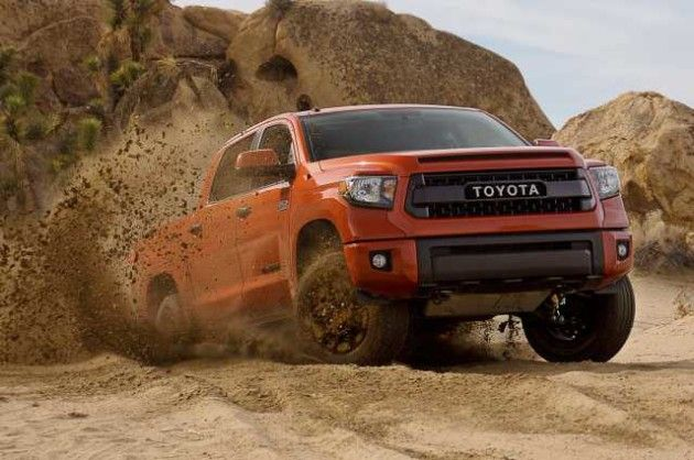 2016 Toyota Tundra Diesel #cars #Car #toyota #tundra