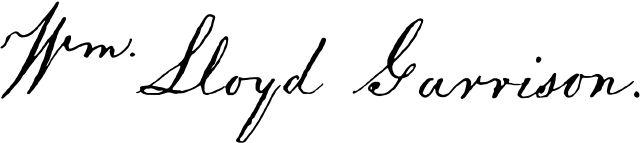 William Lloyd Garrison - Wikiwand
