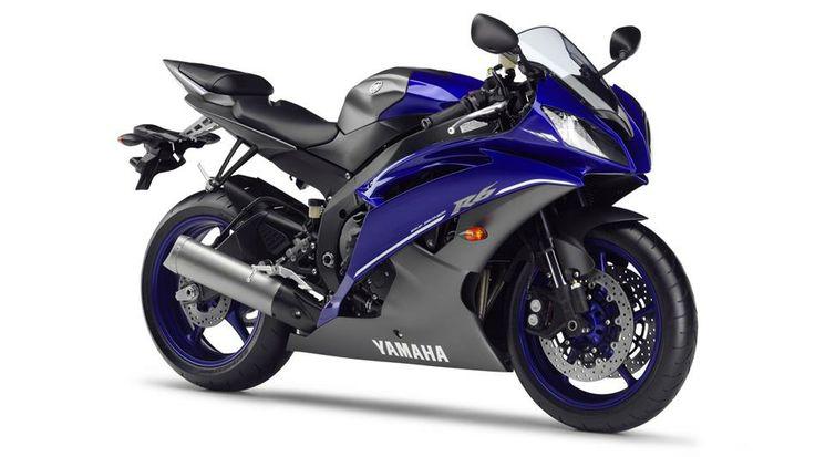 YZF-R6 2013 - Motocicletas - Yamaha Motor España Marketing