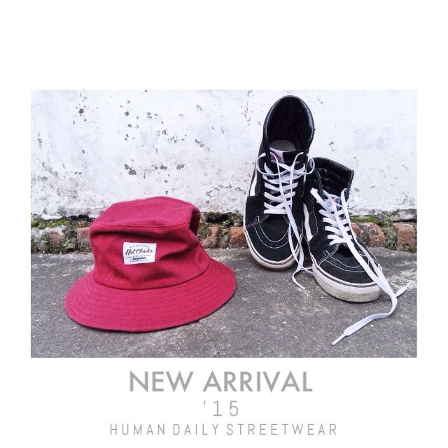 HTCK.BH.MRN #buckethat #clothing #streetwear