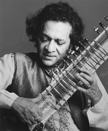 Image result for black and white photos of hindustani classical music artists