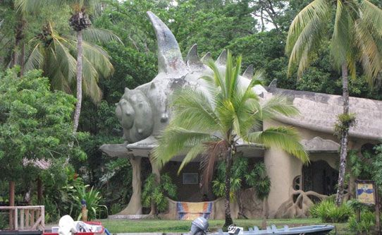 Laguna Lodge, Tortuguero, Costa Rica