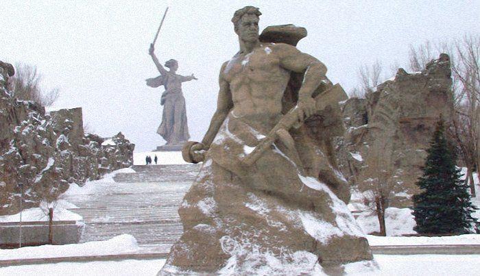 Администрация Варыпаевского сельсовета. Сегодня в России отмечают 70-летие победы в Сталинградской битве