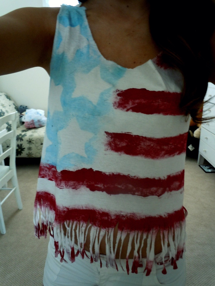 fourth of july attire