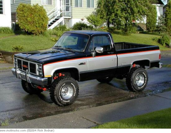 .Had an '88 just like this one....I miss it