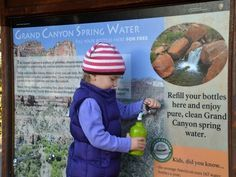Bottled water companies want to make it illegal for National Parks to kick them out