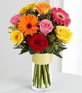 Chaque individu est différent. Pour compléter sa nature, les manières et les habitudes, il ya des bouquets de fleurs variées. Pour les traditionalistes, il ya des bouquets de fleurs traditionnels. Les arrangements floraux et les affichages sont symétriques et détails complexes. Ces arrangements floraux de fleurs vivaces comprennent plutôt que les fleurs exotiques.