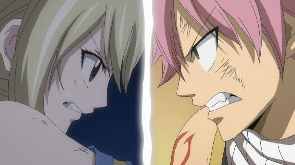 Fairy Tail Series 2 Episode #17 Anime Review