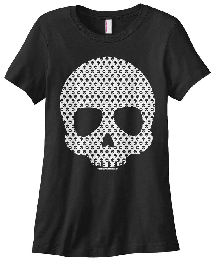 Hot new item just added today Classic Women's S.... Click here http://everythingskull.com/products/classic-womens-skull-made-of-skulls-t-shirt-halloween-skull-design-tops-hot-sales-tee-t-shirts-women-brand-clothing?utm_campaign=social_autopilot&utm_source=pin&utm_medium=pin take a closer look.