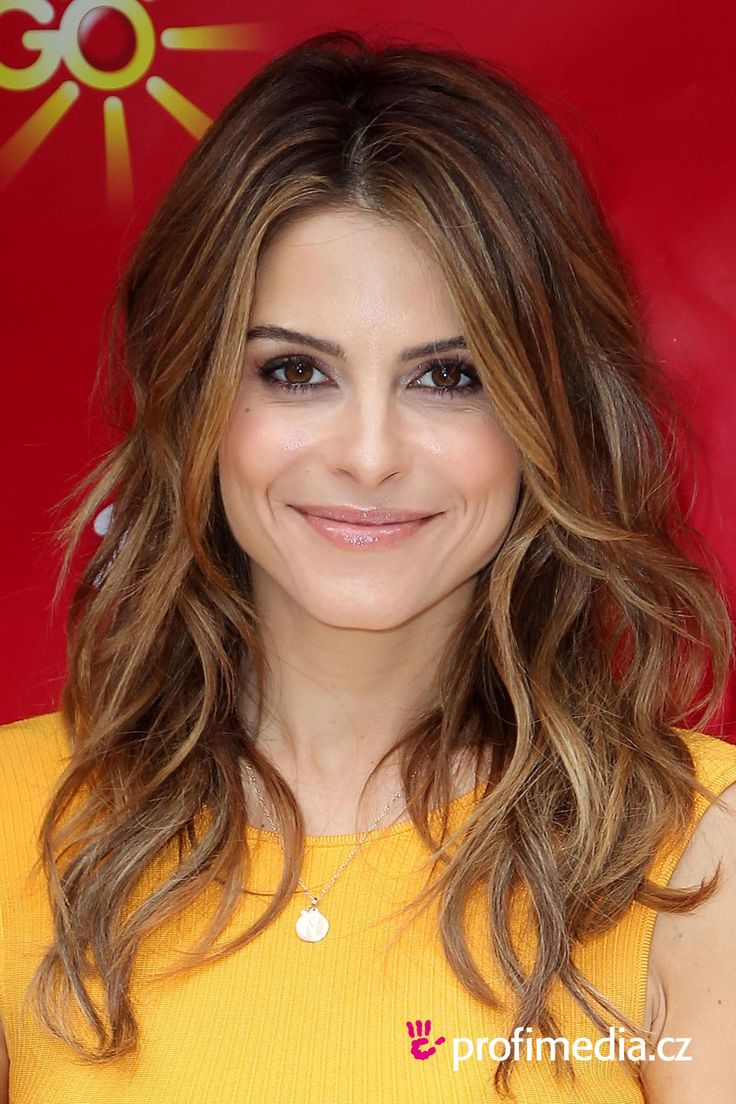 Fall Hair Trends - Autumn Hairstyle and Color Ideas ...