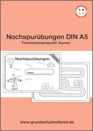 Unterrichtsmaterial für die Förderschule und Grundschule