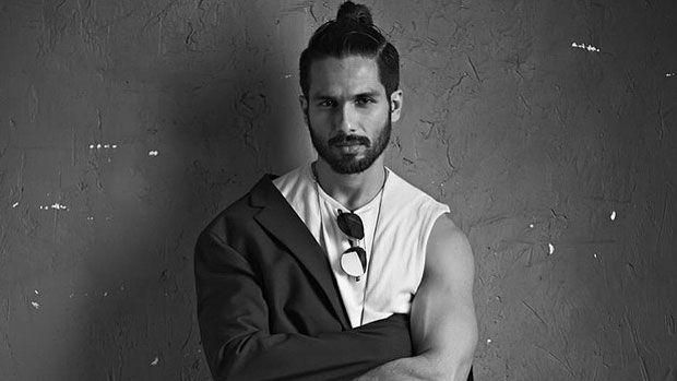7 Facts We Bet You Didn't Know About Shahid Kapoor