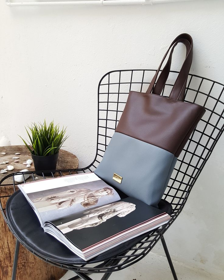 Our tote bags are best everyday bags.💼 Shop at http://vilmaboutique.com .