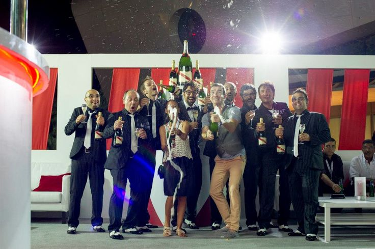 Official Band for G.H Mumm
