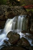 Waterfall At Helleren. Royalty Free Stock Photo, Pictures, Images And Stock Photography. Image 14956250.