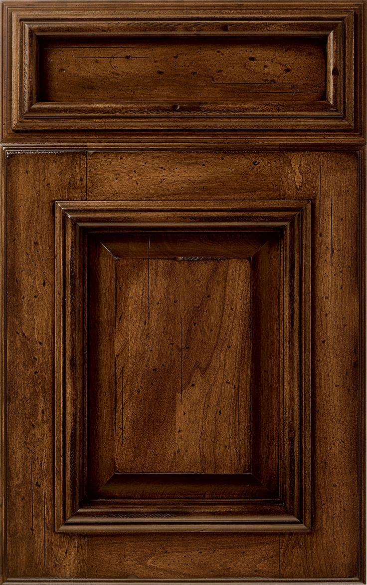 Esperanto Raised  Woodmode  Fine Custom Cabinetry