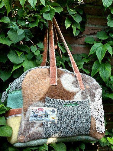 wool blanket recycled - Google zoeken