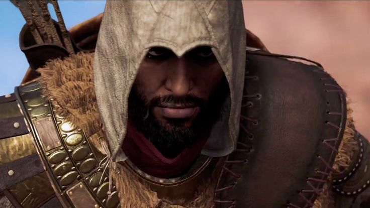 Assassin's Creed Origins: The Hidden Ones DLC - Launch Trailer The Hidden Ones the first story expansion for Assassin's Creed Origins is out on January 23. January 22 2018 at 06:49PM https://www.youtube.com/user/ScottDogGaming