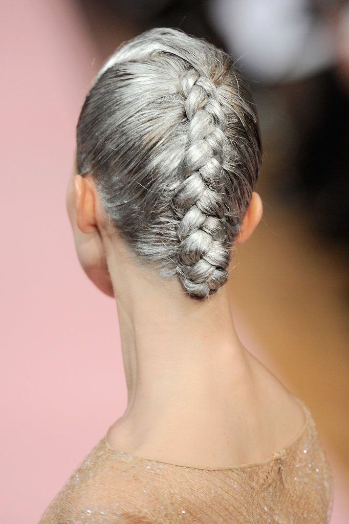 Best 25+ Inverted french braid ideas on Pinterest ...