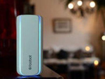 Foobot: l'objet connecté qui mesure la qualité de l'air intérieur