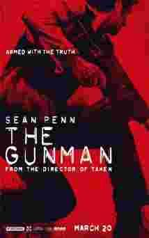Download The Gunman 2015 Full Movie Online bluray quality. The Gunman 2015 free movie download online without registration. 1080p movies online with no ads.