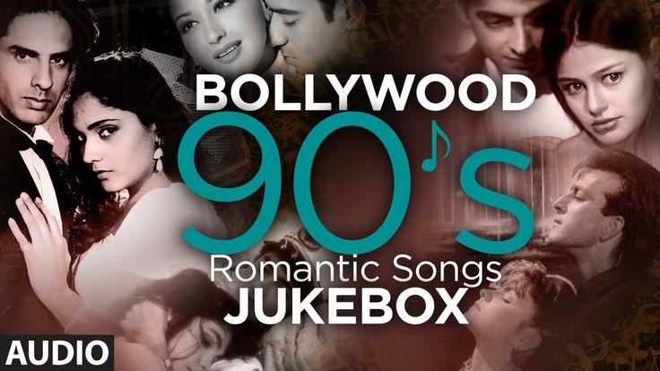 All romantic songs