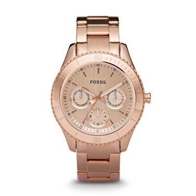 Fossil watch Stella, 129 E