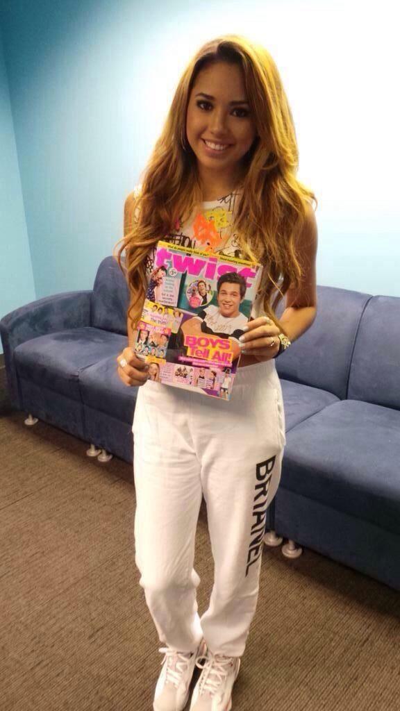 "See Jasmine Villegas' Total Style Transformation Since Justin Bieber's ""Baby"" Video   Twist"