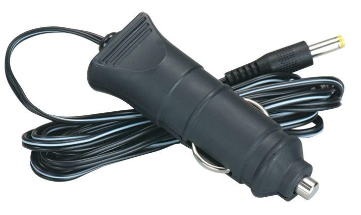 Latarka FAVOUR LED FLT07CL 136 lm, Cree XR-E ładowalna 12/230V taktyczna policyj