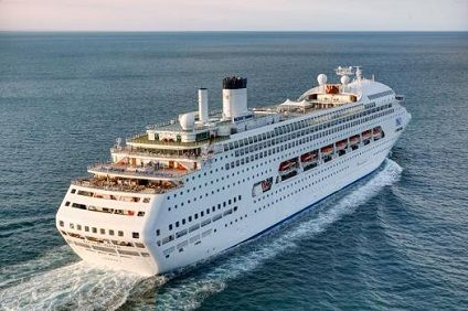 October 7: (10 nights) Just Cruises Pacific Dawn, PNG Discovery Cruise ex Brisbane GREAT
