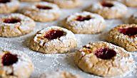 Low Carb Rezept Kalorienarme Engelsaugen Kekse