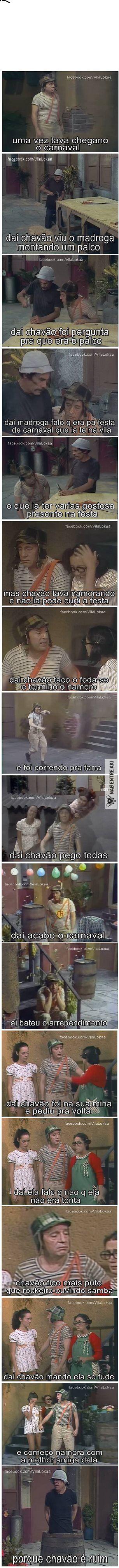 Cortesia de A Vila é Lokaa (Facebook)