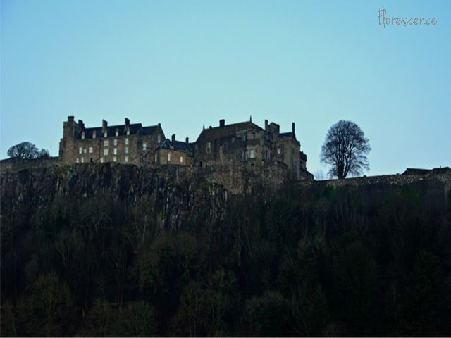 Stirling Castle, Scotland, (c) Floresence