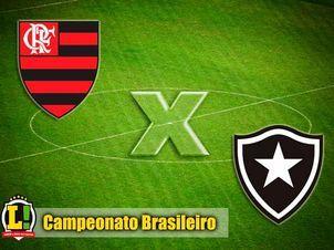 BotafogoDePrimeira: Botafogo e Flamengo se enfrentam na reabertura do ...