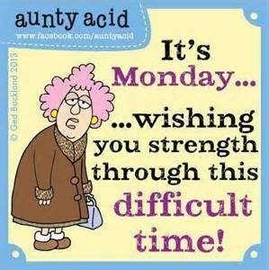 Quotes About Mondays Mornings Funny - Profile Picture Quotes